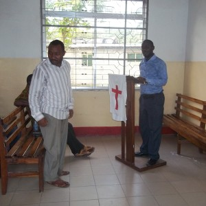 Dialogcentret påvirker Mafia i Tanzania