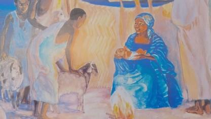 Lyset fra barnet - Guds søn