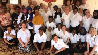 Fantastiske frivillige, strategisk arbejde og en helt ny løbeklub