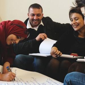 Dansk-arabisk netværk skaber initiativer til modstandskraft mod ekstremisme