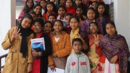 Glimt fra mit ophold i Bangladesh 2020