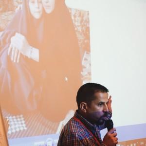 Kvinder til kamp mod ekstremisme