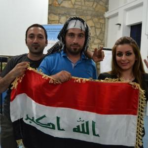 Iraks kvinder