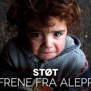 Aleppo har akut brug for hjælp