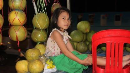 Hjerterum i Phnom Penh