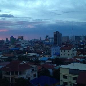 """Sour sdey"" fra Phnom Penh"