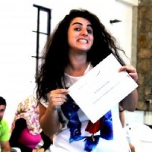Søndag d. 24. august: Beirut