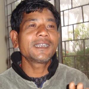 Menighedsleder, daglejer og rickshaw-chauffør