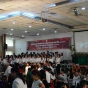 Turen går til Myanmar
