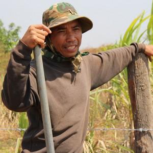 Cambodja - et land til salg. #2