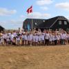 Sidste dag på Blåvandgård børnelejr 2021