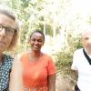 Corona hører fortiden til på Nyakato bibelskole